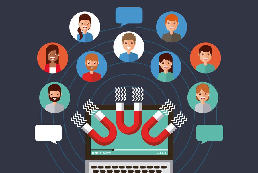 Le webmarketing : une approche commerciale efficace