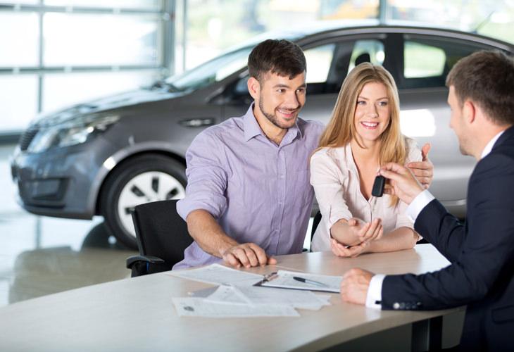 Quel papier pour un achat de voiture ?